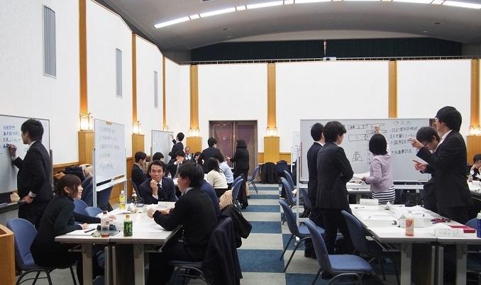 入社2年目研修開催!